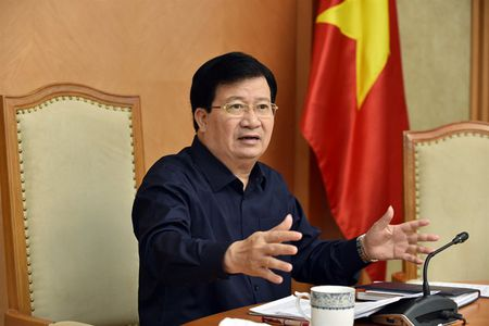 Khan truong hoan thien du an duong bo cao toc Bac-Nam - Anh 1