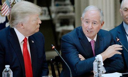 Hanh trinh roi bo Trump cua cac CEO My - Anh 2