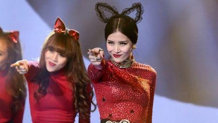 Sau Noo, Dong Nhi se 'thoi bung' san khau 'Asia Song Festival' bang loat hit nao? - Anh 6