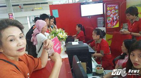'Chuyen bay co lanh dao thi khong delay, nguoi dan bay thi delay nhieu lam' - Anh 1
