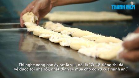 Chuyen chiec banh Au ngan lop gia 3.000 dong o Hoi An - Anh 9