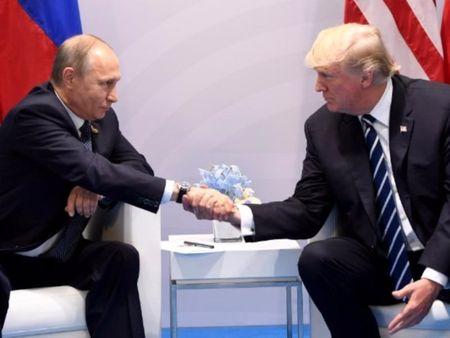 Dan nuoc dong minh My tin vao ong Putin hon ong Trump - Anh 1