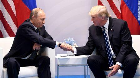 Dan nuoc dong minh My tin vao ong Putin hon ong Trump - Anh 2