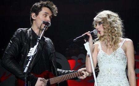 Taylor Swift: Tu ngoi sao nhi toi bieu tuong nhac pop - Anh 5