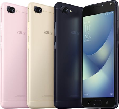ASUS cong bo 6 smartphone the he ZenFone 4 Series - Anh 10