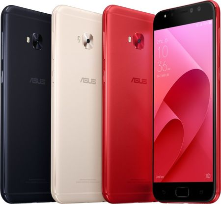 ASUS cong bo 6 smartphone the he ZenFone 4 Series - Anh 6