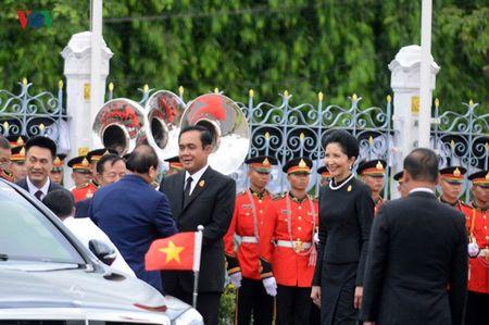 Le don Thu tuong Nguyen Xuan Phuc tai thu do Bangkok - Anh 1