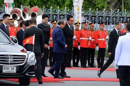 Le don Thu tuong Nguyen Xuan Phuc tai thu do Bangkok - Anh 2