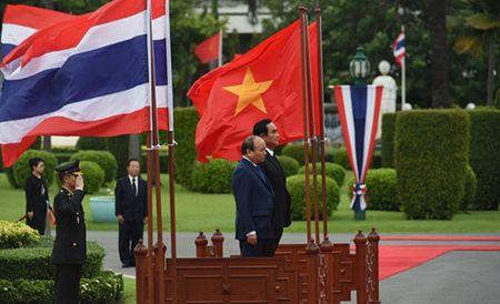 Le don Thu tuong Nguyen Xuan Phuc tai thu do Bangkok - Anh 4