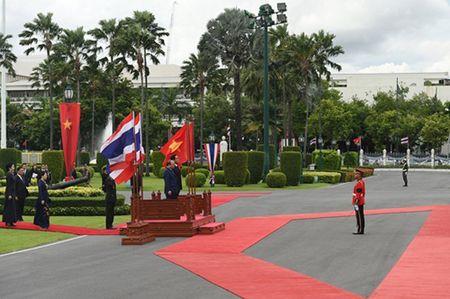 Le don Thu tuong Nguyen Xuan Phuc tai thu do Bangkok - Anh 5