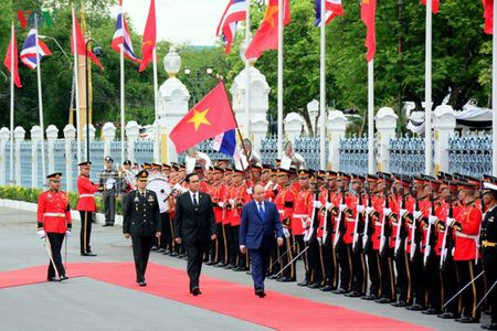 Le don Thu tuong Nguyen Xuan Phuc tai thu do Bangkok - Anh 7