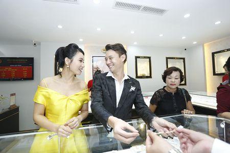 Nam chinh 'Song chung voi me chong' sanh vai Luong Giang du su kien - Anh 5