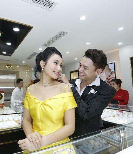 Nam chinh 'Song chung voi me chong' sanh vai Luong Giang du su kien - Anh 7