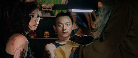 Phim ngan ngap tran ky xao cua Ngo Thanh Van va Johnny Tri Nguyen ra mat online - Anh 5