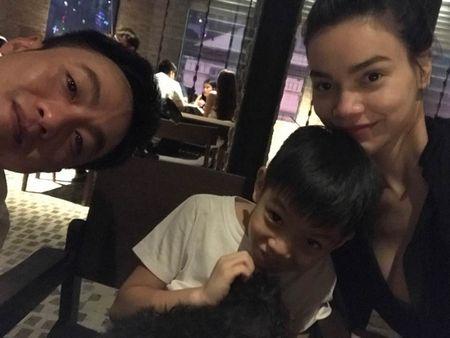 Ho Ngoc Ha da tinh va Kim Ly phong khoang, cap doi co the dai lau? - Anh 2