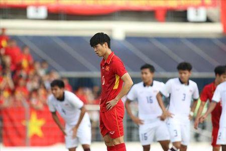 Tran Viet Nam - Thai Lan: Luon nop ran trun!. - Anh 1