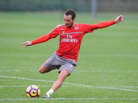 Hanh trinh tro lai day no luc cua 'phu thuy Arsenal' - Anh 7