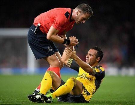 Hanh trinh tro lai day no luc cua 'phu thuy Arsenal' - Anh 9