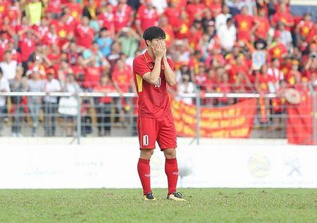 U22 Viet Nam bi loai: Loi canh bao da thanh su that! - Anh 2