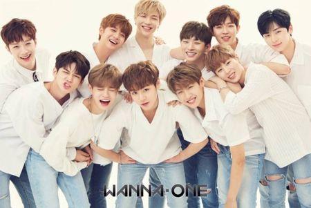 Ro tin don nhom Wanna One se sang bieu dien tai Viet Nam - Anh 1
