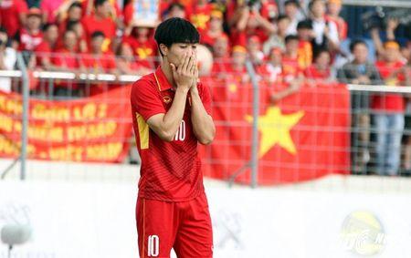 U22 Viet Nam that bai, trach nhiem cua HLV Huu Thang la gi? - Anh 1