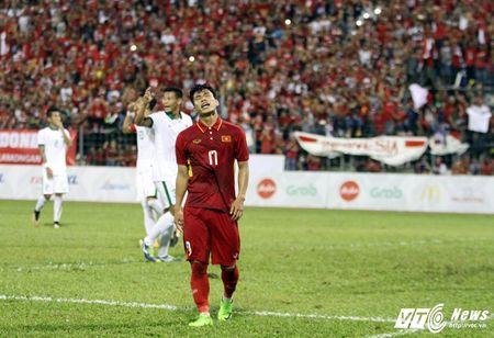 U22 Viet Nam that bai, trach nhiem cua HLV Huu Thang la gi? - Anh 3