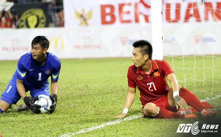 U22 Viet Nam that bai, trach nhiem cua HLV Huu Thang la gi? - Anh 4