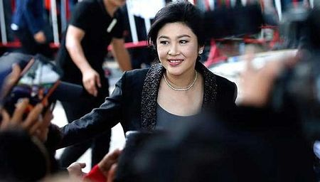 Cuu Thu tuong Yingluck bi toa an toi cao Thai Lan truy na - Anh 1