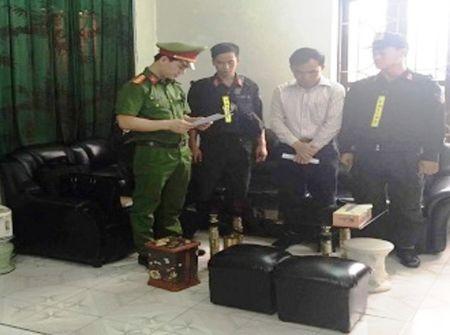 Lam website thoi tiet, giam doc dai khi tuong tham o gan 50 trieu dong - Anh 1