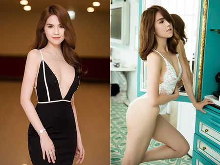 Nhung sao Viet mac do sexy cung dep, cute cung xinh - Anh 1