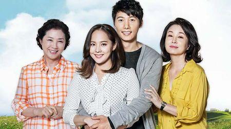 Nhung phim Han duoi day se khien nguoi xem ngam lai khai niem gia dinh - Anh 9