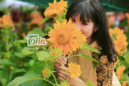 Co gai 'bup be' trong top 100 Miss Teen: So huu 25 huan chuong karatedo - Anh 10