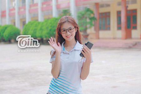 Co gai 'bup be' trong top 100 Miss Teen: So huu 25 huan chuong karatedo - Anh 11