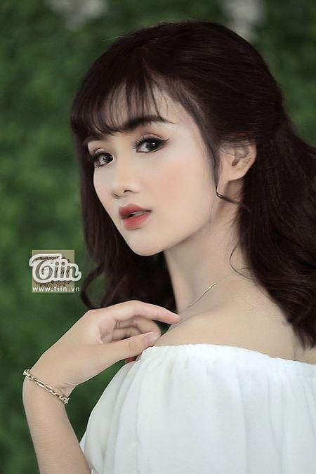 Co gai 'bup be' trong top 100 Miss Teen: So huu 25 huan chuong karatedo - Anh 1