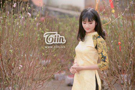 Co gai 'bup be' trong top 100 Miss Teen: So huu 25 huan chuong karatedo - Anh 2