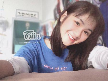 Co gai 'bup be' trong top 100 Miss Teen: So huu 25 huan chuong karatedo - Anh 3