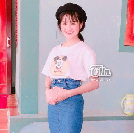 Co gai 'bup be' trong top 100 Miss Teen: So huu 25 huan chuong karatedo - Anh 9