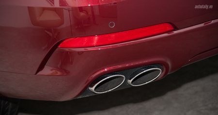 Nhung dieu ban co the chua biet ve Maserati Levante - Anh 13