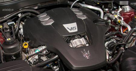 Nhung dieu ban co the chua biet ve Maserati Levante - Anh 6