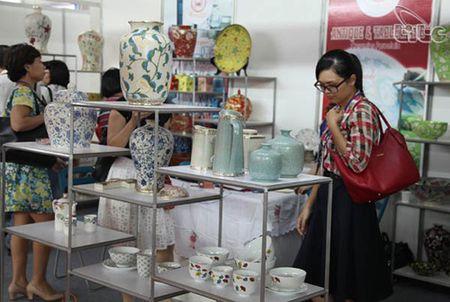 Hoi cho Qua tang hang thu cong my nghe se dien ra vao thang 10-2017 - Anh 1