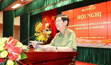Kien nghi, bo sung Luat Xu ly vi pham hanh chinh - Anh 1