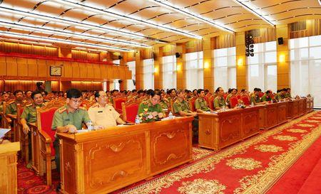 Kien nghi, bo sung Luat Xu ly vi pham hanh chinh - Anh 2