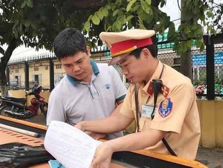 Kien nghi, bo sung Luat Xu ly vi pham hanh chinh - Anh 3