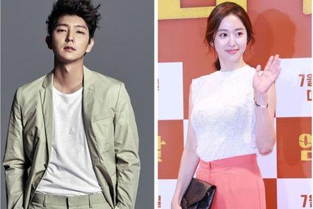 Cap doi Lee Jun Ki va Jeon Hye Bin chia tay sau 4 thang hen ho - Anh 1