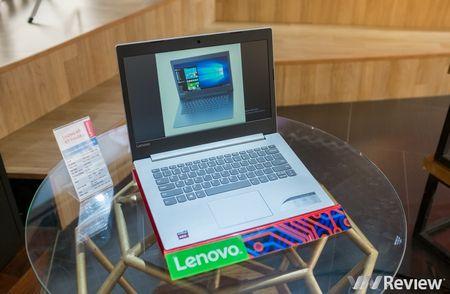 Lenovo IdeaPad 320 dung chip AMD, man Full HD, HDD 1TB, gia 8,5 trieu dong - Anh 1
