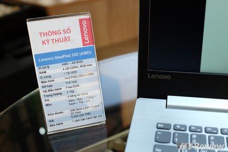 Lenovo IdeaPad 320 dung chip AMD, man Full HD, HDD 1TB, gia 8,5 trieu dong - Anh 2