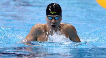 Xuong suc, Anh Vien mat vang - Kim Son len dinh, pha ky luc SEA Games - Anh 1