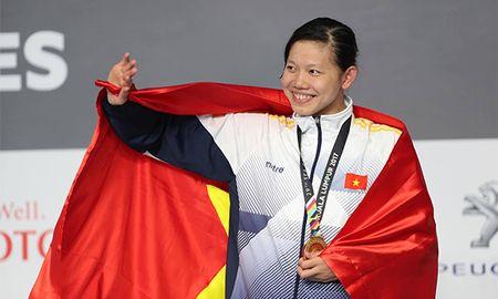 Xuong suc, Anh Vien mat vang - Kim Son len dinh, pha ky luc SEA Games - Anh 6
