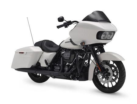 Trinh lang 3 mau Harley-Davidson CVO 2018 - Anh 5