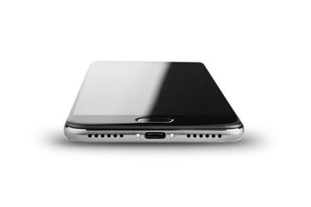 YotaPhone 3 ra mat: Smartphone 2 man hinh lon gia 360USD - Anh 4